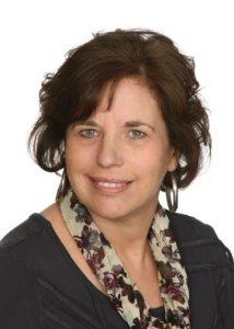 Sandra Morton Weizman