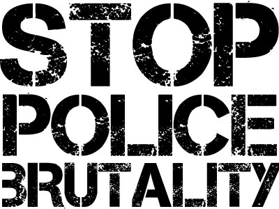 end police brutality now
