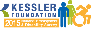Kessler Foundation Survey logo