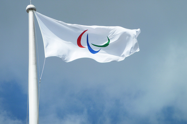 Sports professionals say economic factors and lack of Paralympic experience . (photo credit: User Name: The Department for Culture, Media and Sport; Flickr; CreativeCommons; https://flic.kr/p/cXce13)